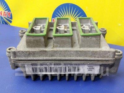 Купить Блок управления ДВС на Chevrolet Trailblazer KC LL8  в Красноярске