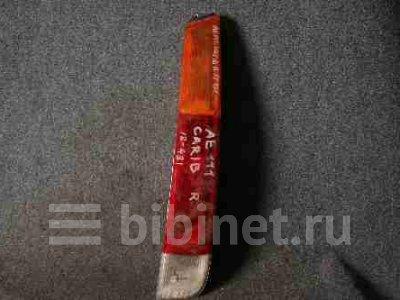 Купить Фонарь стоп-сигнала на Toyota Sprinter Carib AE115G правый  в Красноярске