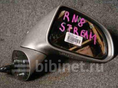 Купить Зеркало боковое на Honda Stream RN8 R20A правое  в Красноярске