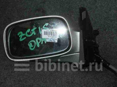 Купить Зеркало боковое на Toyota OPA ZCT15 1ZZ-FE левое  в Красноярске