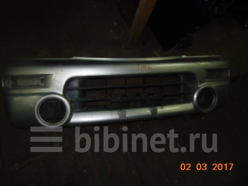 Продажа б/у бампера на Daihatsu Terios KID в Красноярске