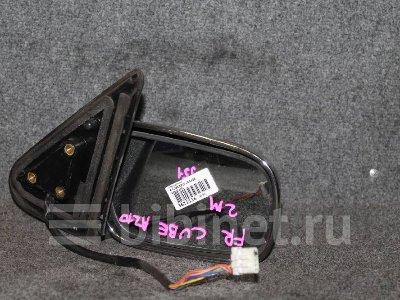 Купить Зеркало боковое на Nissan Cube AZ10 CGA3DE правое  в Красноярске