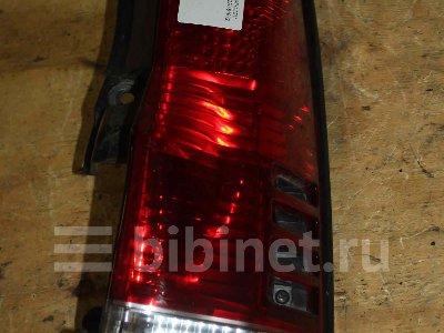 Купить Фонарь стоп-сигнала на Daihatsu Terios задний правый  в Новосибирске