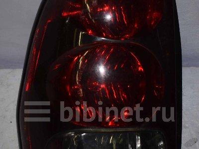Купить Фонарь стоп-сигнала на Chevrolet Trailblazer задний левый  в Новосибирске