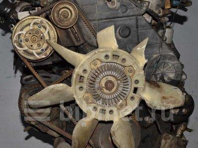 Купить Двигатель на Isuzu Bighorn UBS73GW  в Новосибирске
