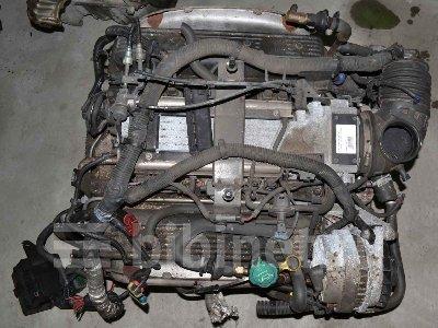 Купить Двигатель на Chevrolet Corvette  в Новосибирске