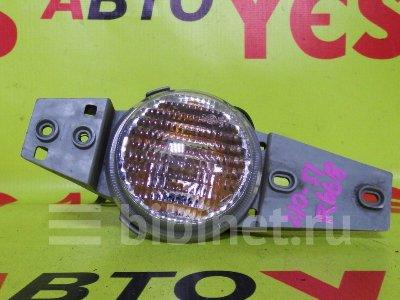 Купить Повторитель в бампер на Daihatsu Terios 2000г. J102G передний правый  в Кемерове