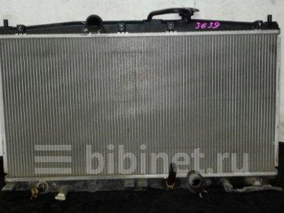 Купить Радиатор двигателя на Honda Insight ZE2 LDA  в Кемерове