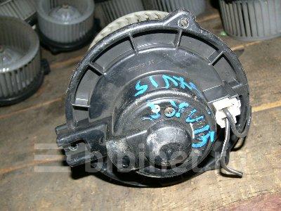 Купить Вентилятор печки на Toyota Scepter SXV15  в Иркутске