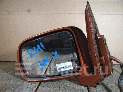 Купить Зеркало боковое на Honda S-MX RH1 левое  в Абакане