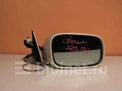 Купить Зеркало боковое на Toyota Crown JZS171 правое  в Абакане