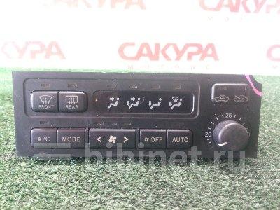 Купить Блок управления климат-контролем на Toyota Chaser GX100  в Кемерове