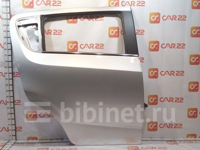 Купить Дверь боковую на Chevrolet Aveo T300 F16D4 заднюю правую  в Барнауле