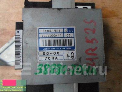 Купить Блок управления КПП на Chevrolet Cruze  в Новосибирске