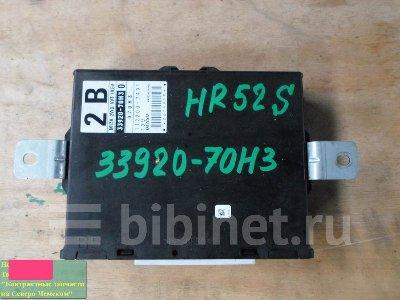 Купить Блок управления ДВС на Chevrolet Cruze M13A  в Новосибирске