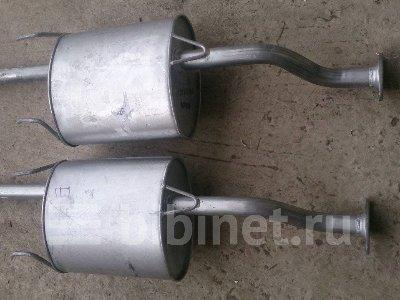 Купить Глушитель на Honda Civic EJ1  в Красноярске