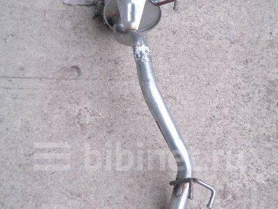 Купить Глушитель на Honda HR-V GH4 D16A  в Красноярске