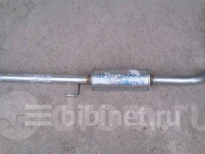 Купить Глушитель на Honda HR-V GH1  в Красноярске