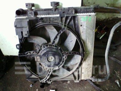 Купить Радиатор двигателя на Peugeot 207 2009г.  в Красноярске