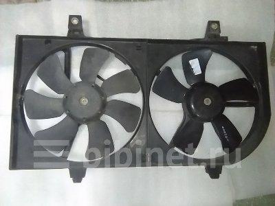 Купить Диффузор на Nissan AD 2000г. VFY11 QG15DE  в Красноярске