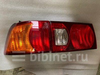 Купить Фонарь стоп-сигнала на Toyota Ipsum 2000г. SXM10G левый  в Красноярске