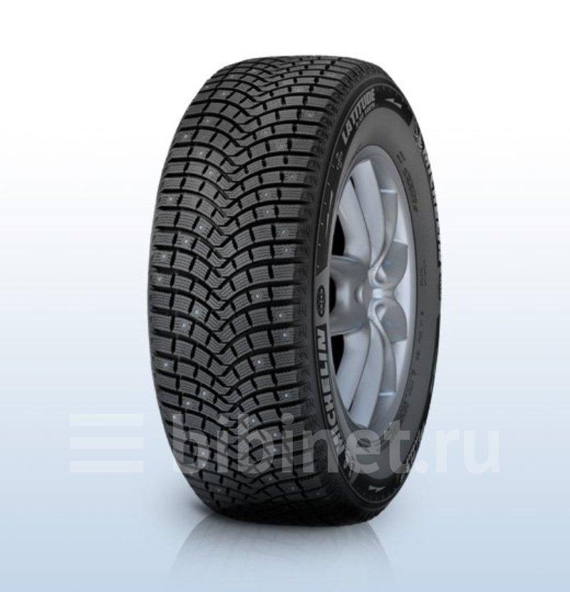 Michelin Latitude X-Ice North 2 255/55 R20 110T, Красноярск