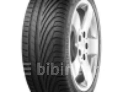 Купить шины Uniroyal Rain Sport 3 205/50 R17 89V в Новосибирске