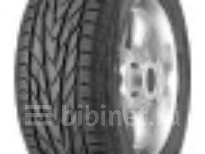 Купить шины Uniroyal Rallye 4x4 Street 195/80 R15 96H в Омске