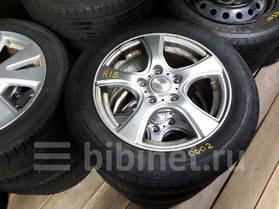 Купить шины Bridgestone Ecopia PZ-X 185/60 R15 в Красноярске