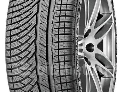 Купить шины Michelin Pilot Alpin PA4 255/40 R20 в Красноярске