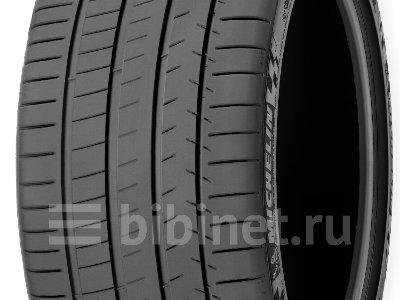 Купить шины Michelin Pilot Super Sport 255/40 R20 в Красноярске