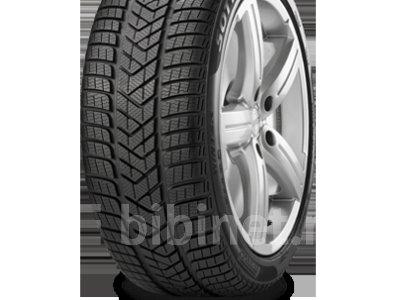 Купить шины Pirelli Winter Sottozero 3 255/40 R20 в Красноярске