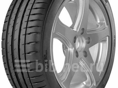 Купить шины Michelin Pilot Sport 4 255/40 R20 в Красноярске