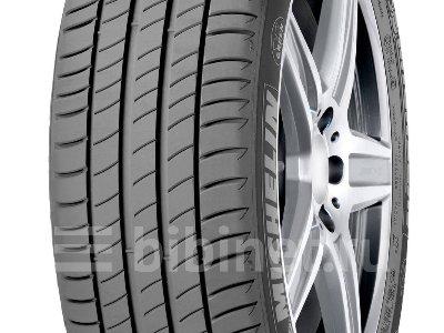 Купить шины Michelin Primacy 3 275/40 R19 в Красноярске