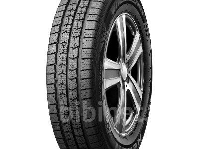 Купить шины Nexen Winguard WT1 225/65 R16 в Красноярске