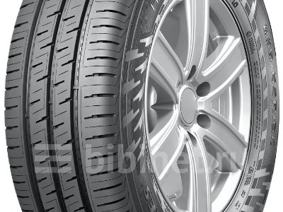 Купить шины Nokian 225/65 R16 в Красноярске