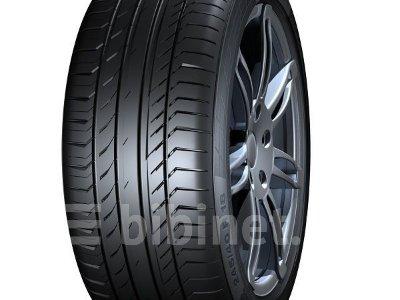Купить шины Continental 255/40 R20 в Красноярске