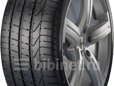 Купить шины Pirelli P Zero 255/40 R20 в Красноярске
