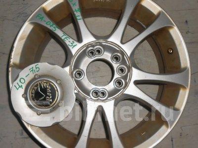 Купить диски Прочее 7x16 4*114.3 65.1 ET35 в Красноярске