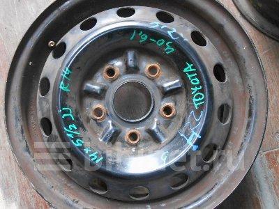 Купить диски Прочее 5.5x14 5*114.3 60.5 ET38 в Красноярске
