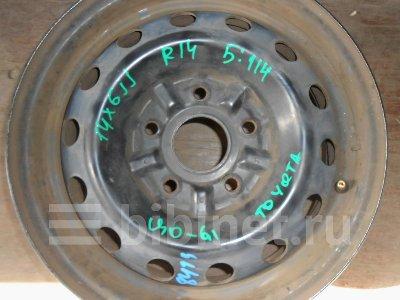 Купить диски Прочее 6x14 5*114.3 60.5 ET38 в Красноярске