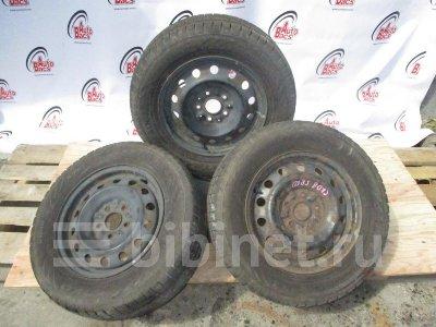 Купить диски Диск б/у 6x15 5*114.3 ET--- в Красноярске
