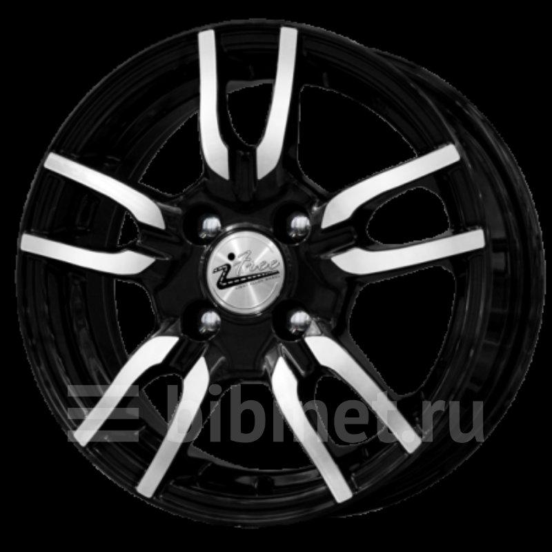 iFree Стерлинг (КС522) 5x13 4*100 67.1 ET45, Красноярск